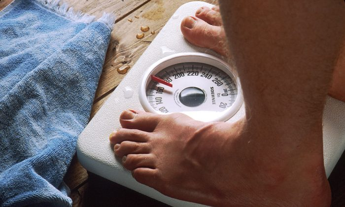 If you are prone to overeating vacations, consider being more mindful of your weight. (Public Domain)