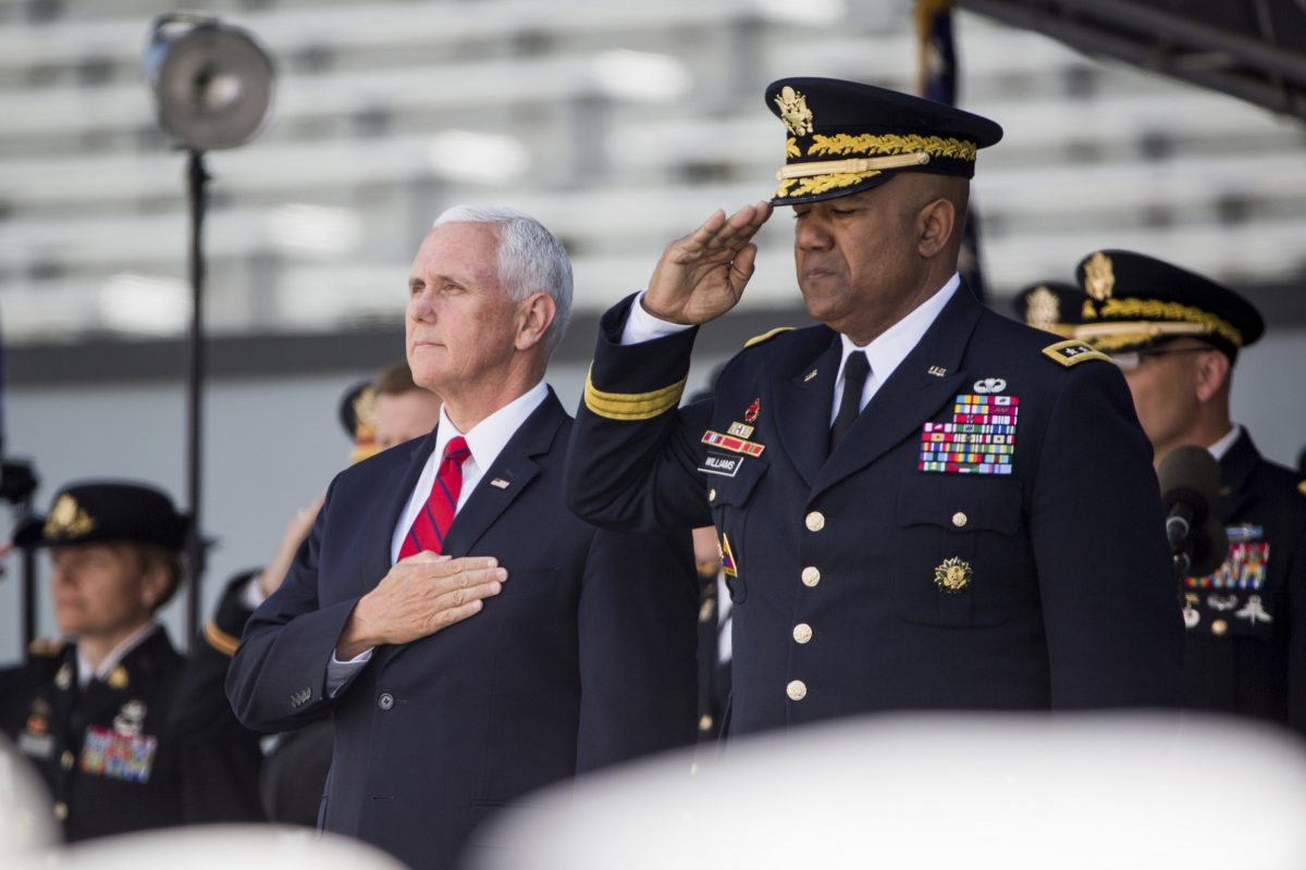 West Point Pence