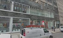 Topshop Says It Will Close All US Stores