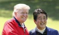 'Great Progress' Made in Trade Negotiations With Japan, Trump Says During State Visit