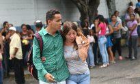 29 Killed in Clashes at Venezuelan Detention Center