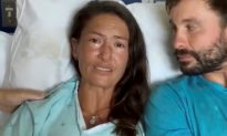 Yoga Teacher Says She Chose Life, Found After 17 Days Lost in Hawaii Forest