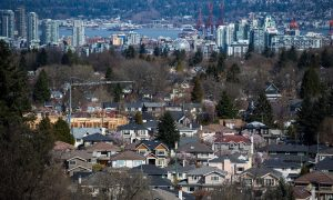 Industry Group Lobbies Ottawa to Ease Mortgage Stress Test
