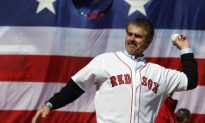 Baseball Great Bill Buckner Dies at 69, Says Family