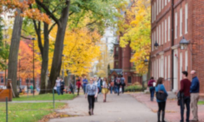 Some policy experts blame the continuing influence of John Dewey's progressive theories for why so many high school students are underprepared for university. (Jannis Tobias Werner/Shutterstock)