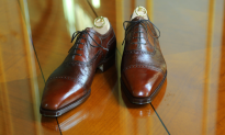 Stefano Bemer: Cutting No Corners for the Best Italian Men's Shoes
