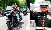 Rolling Thunder Offered $200,000 in Donations to Help Them Continue Memorial Day Ride