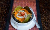Tasting Siem Reap
