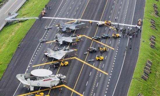 Arm Taiwan to Prevent a Future Hong Kong