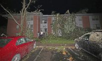 Fire Official Says Tornado 'Miraculously' Changed Direction, Didn't Hit Children's Hospital