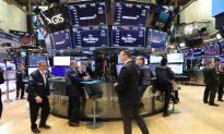 US Congress Moving to Decouple China Financial Markets