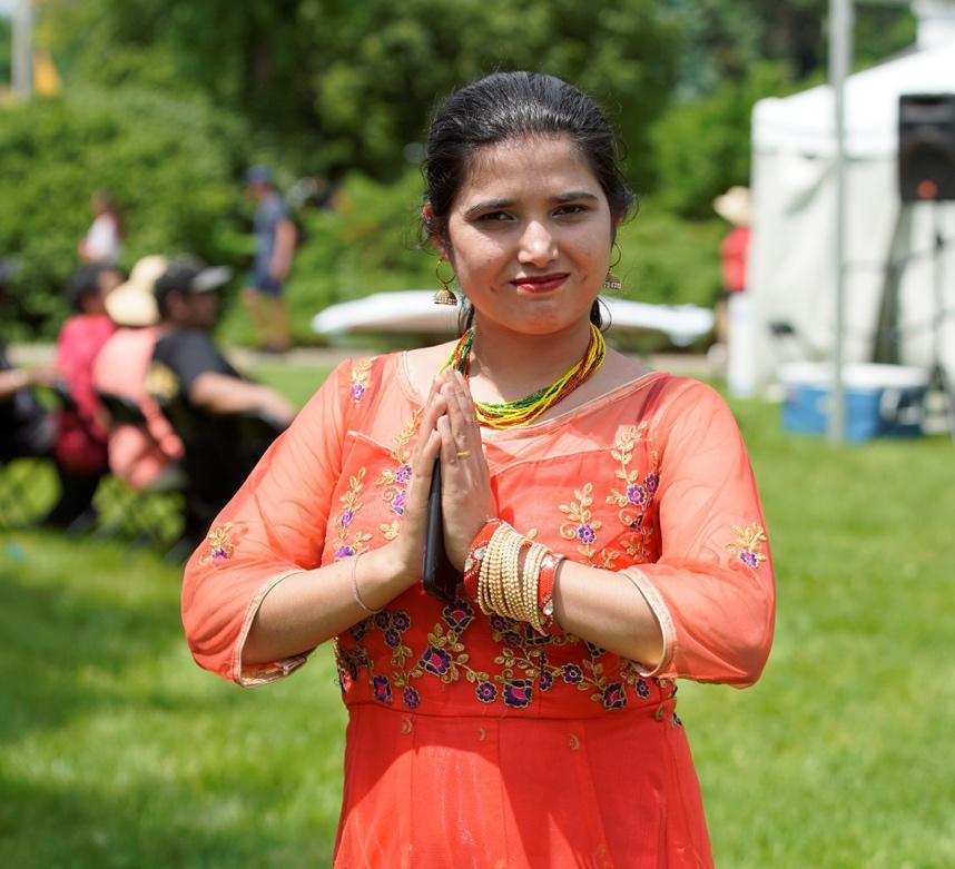 Columbus art fest-flg-dance teacher