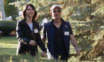 Former Wife of Amazon Founder Jeff Bezos Will Give Away $18 Billion