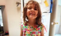 Body of Missing 5-Year-Old Elizabeth Shelley Found as Uncle Is Charged in Case