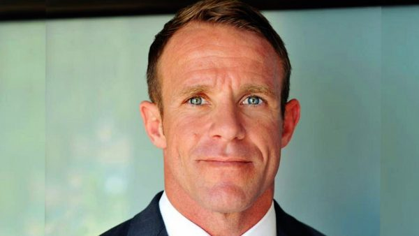 Navy SEAL Edward Gallagher