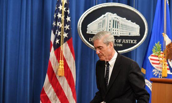 33 Key Questions for Robert Mueller