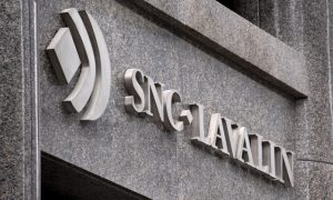 Judge Rules SNC Lavalin Headed to Trial on Charges of Fraud, Corruption