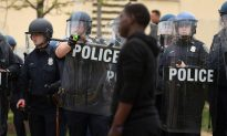Rules of Engagement: When Police Shootings Are Justified