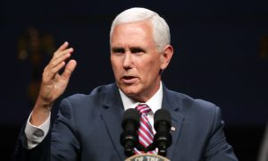 US Wants New Trade Pact With Canada, Mexico Passed by Summer, Pence Says