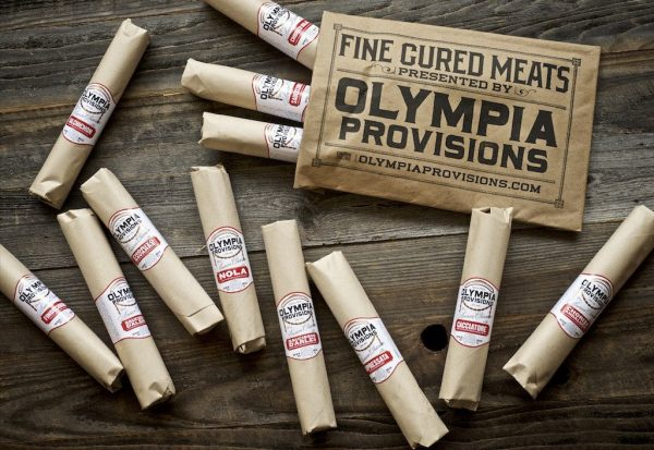 Olympia Provisions Salami of the month club