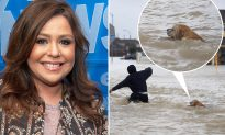Rachael Ray Gives $1 Million to Hurricane Harvey Victims, but Her Reason Turns Heads