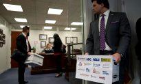 Meet NIAC, Iran's Lobby in America