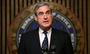 Mueller's 'Legal Analysis' in Trump Investigation Departed from DOJ: Barr