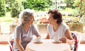 Study: Seniors' Physical and Mental Health Linked to Optimism