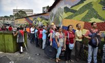 Venezuela's Central Bank Offers Unexpected Confirmation of Country's Economic Crisis