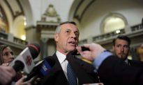 Saskatchewan Says Supreme Court Could Hear Carbon Tax Challenge in December
