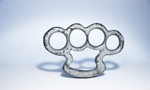 Brass Knuckles, Clubs, and Wild Kat Keychains to Be Legal in Texas for 'Self-Defense'
