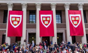 Harvard University Postpones Graduation Ceremony, Hosts Virtual Ones Instead