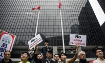 Hong Kong's Independence Advocates Fear Reach of Proposed Extradition Law