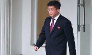 North Korea Executed Envoy Over Failed Trump-Kim Summit, South Korean Paper Reports