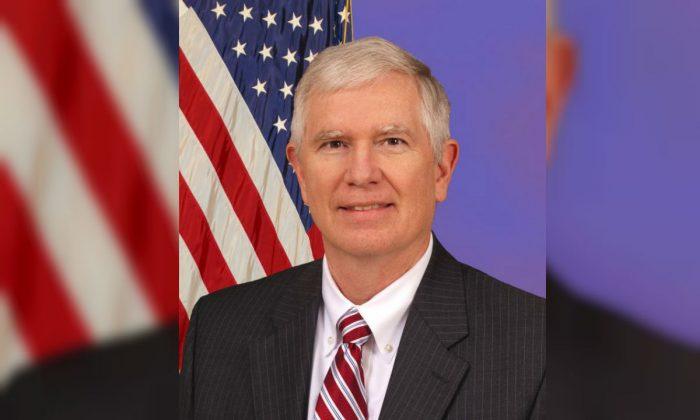 (Congressman Mo Brooks website)