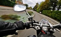 Man Buys Motorcycle, Dies in Crash on His First Ride Home