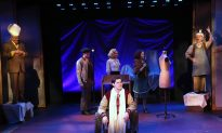 Theater Review: 'Enter Laughing: The Musical'