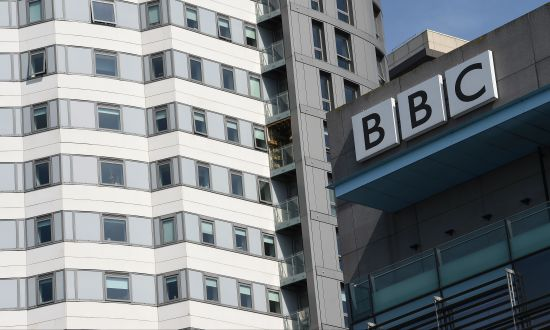 BBC's Live 5G Broadcast Fails After Using Huawei Equipment