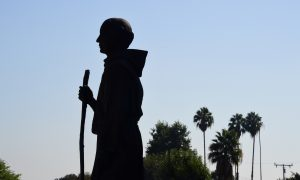 Los Angeles Drops Father Junipero Serra's Name From Downtown Park