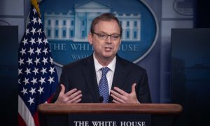 White House Economic Adviser Kevin Hassett to Leave Post, Trump Says