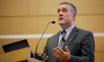 Fed's Bullard: Trade, Other Risks, Mean Rate Cut May Be 'Warranted Soon'