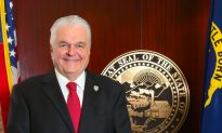 Democratic Nevada Governor Halts National Popular Vote Momentum