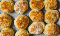 Biscuit Diaries: A Transplanted Southerner's Quest for Her Ideal Biscuit