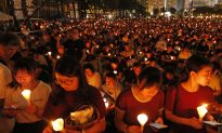 Hong Kong Extends CCP Virus Group Restrictions, Tiananmen Vigil at Risk