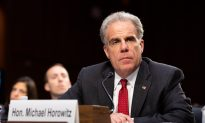 Justice Department Watchdog Started 10 New Investigations of FBI Since Last Year