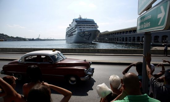 Trump Administration Bans Cruises to Cuba in Clampdown on Communist Regime