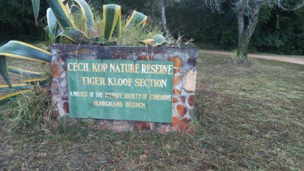Cecil Kop Nature Reserve