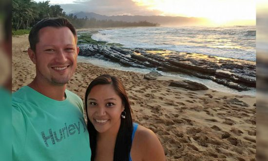 Mystery Shrouds Texan Couple Who Died From Unknown Illness in Fiji