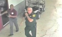 Florida Deputy Charged for Inaction During Parkland Shooting