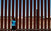 US Judge Says No to Democrats' Effort to Stop Trump's Border Wall Funds